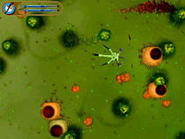 SPORE screen shot 5