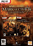 Warhammer: Mark of Chaos Gold Edition PC Games and Downloads