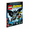 Lego Batman Strategy Guide Strategy Guides and Books