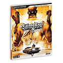 Saints Row 2 Official Strategy Guide Strategy Guides and Books