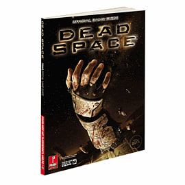 Dead Space Strategy Guide Strategy Guides and Books