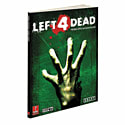Left 4 Dead Strategy Guide Strategy Guides and Books