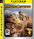 Motorstorm Platinum PlayStation 3
