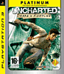 Uncharted: Drake's Fortune Platinum PlayStation 3
