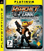 Ratchet & Clank: Tools of Destruction Platinum PlayStation 3