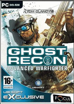 Ghost Recon Advanced Warfighter PC Games
