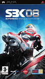 SBK 08: Superbike World Championship PSP
