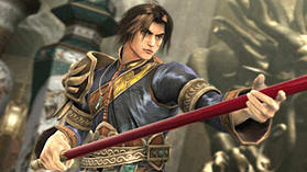 SoulCalibur IV screen shot 4