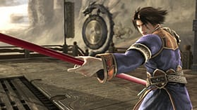 SoulCalibur IV screen shot 5