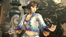 SoulCalibur IV screen shot 7