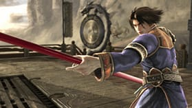 SoulCalibur IV screen shot 14