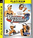 Virtua Tennis 3 Platinum PlayStation 3