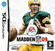 Madden NFL 09 DSi and DS Lite