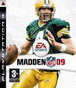 Madden NFL 09 PlayStation 3