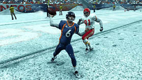 Madden NFL 09 screen shot 1