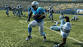 Madden NFL 09 screen shot 3