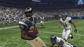 Madden NFL 09 screen shot 4