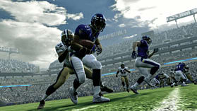 Madden NFL 09 screen shot 5