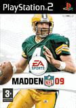 Madden NFL 09 PlayStation 2