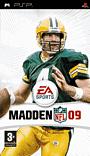 Madden NFL 09 PSP
