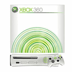 Xbox 360 Premium Console - 60GB Xbox 360 