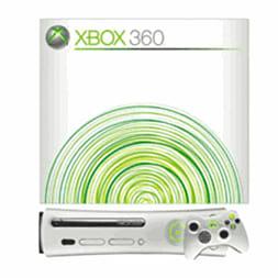 Xbox 360 Premium Console - 60GB Xbox 360