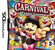 Carnival Funfair Games DSi and DS Lite