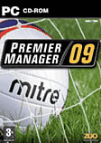 Premier Manager 09 PlayStation 2