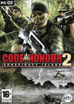Code of Honour 2: Conspiracy Island PC Games and Downloads
