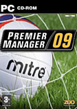 Premier Manager 09 PC Games and Downloads
