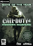 Call of Duty 4: Modern Warfare Game of the Year Edition PC Games and Downloads