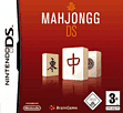 Mahjongg DSi and DS Lite