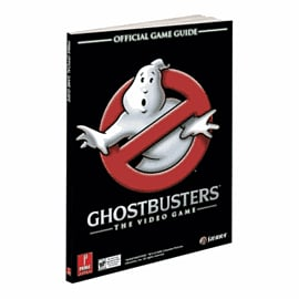 Ghostbusters Strategy Guide Strategy Guides and Books