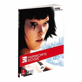Mirror's Edge Strategy Guide Strategy Guides and Books