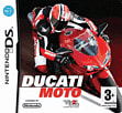 Ducati Moto DSi and DS Lite