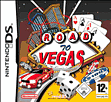 Road to Vegas DSi and DS Lite