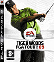 Tiger Woods PGA Tour 09 PlayStation 3