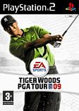 Tiger Woods PGA Tour 09 PlayStation 2