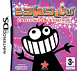 Bakushow GAME Exclusive DSi and DS Lite