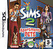 The Sims 2: Apartment Pets DSi and DS Lite