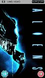 Aliens PSP