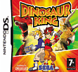Dinosaur King DSi and DS Lite