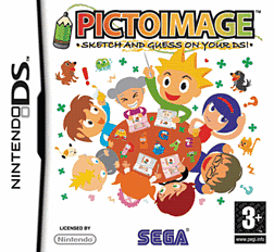 Picto Image DSi and DS Lite