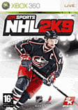 NHL 2K9 Xbox 360