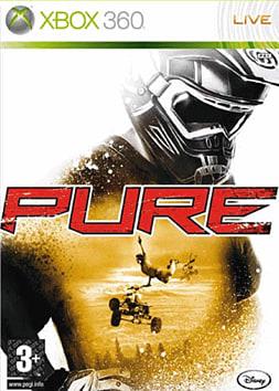 Pure Xbox 360