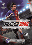 Pro Evolution Soccer 09 Strategy Guide with Coaching DVD Strategy Guides and Books
