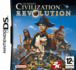 Sid Meier's Civilization Revolution DSi and DS Lite