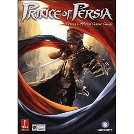 Prince Of Persia Strategy Guide Strategy Guides and Books