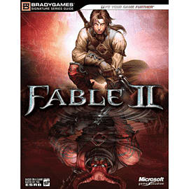 Fable 2 Strategy Guide Strategy Guides and Books