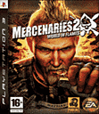 Mercenaries 2: World In Flames PlayStation 3